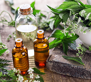 Western Herbal Therapies - Nature Care College - Sydney